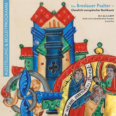 Detail des Kalenderblattes Dezember | <i>Breslauer Psalter</i>, fol. 13r