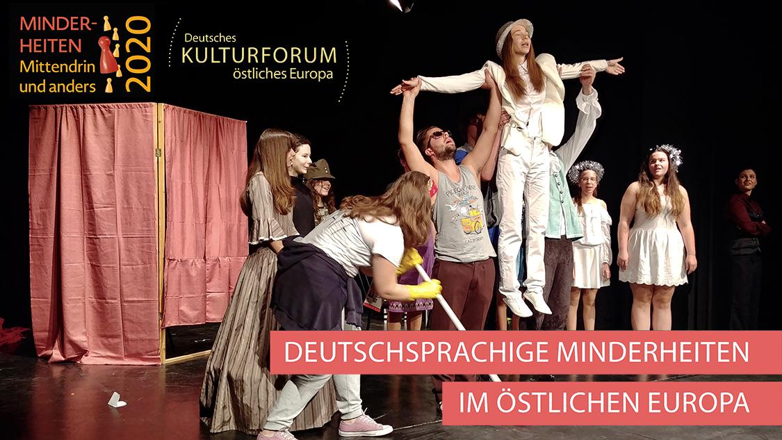 Die deutsche Minderheit in Niederschlesien nach 1945 Platzhalterdarstellung für ausgewählte Veranstaltungen