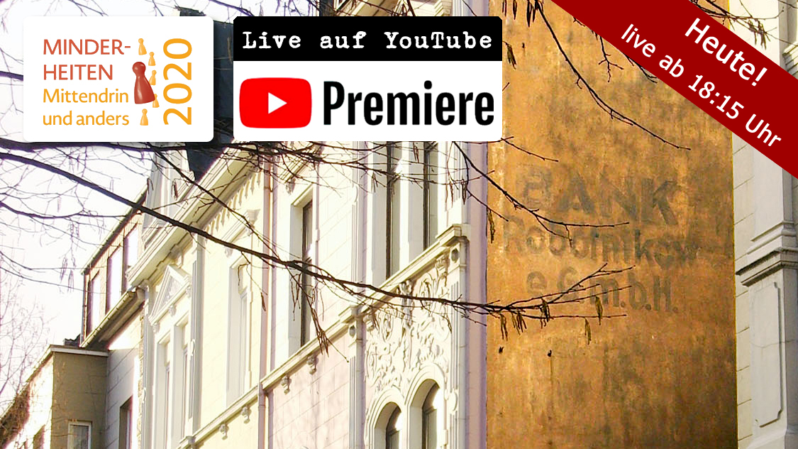 YouTube-Premiere mit Live-Chat: Nur Polen in Deutschland? - Events